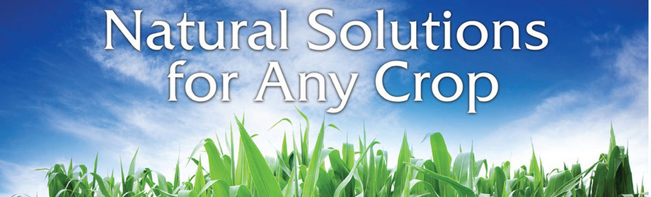 Natural Solutions for Any Crop